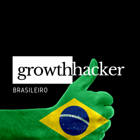 Growth Hacker Brasileiro